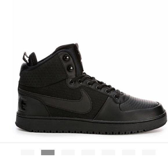 Nike Shoes | Nike Court Borough Mid
